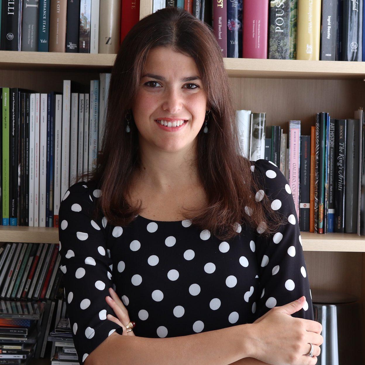 Giulia Martina Weston