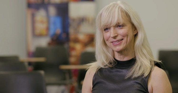 Meet Jenny Gibbs, MA Art Business Faculty, New York