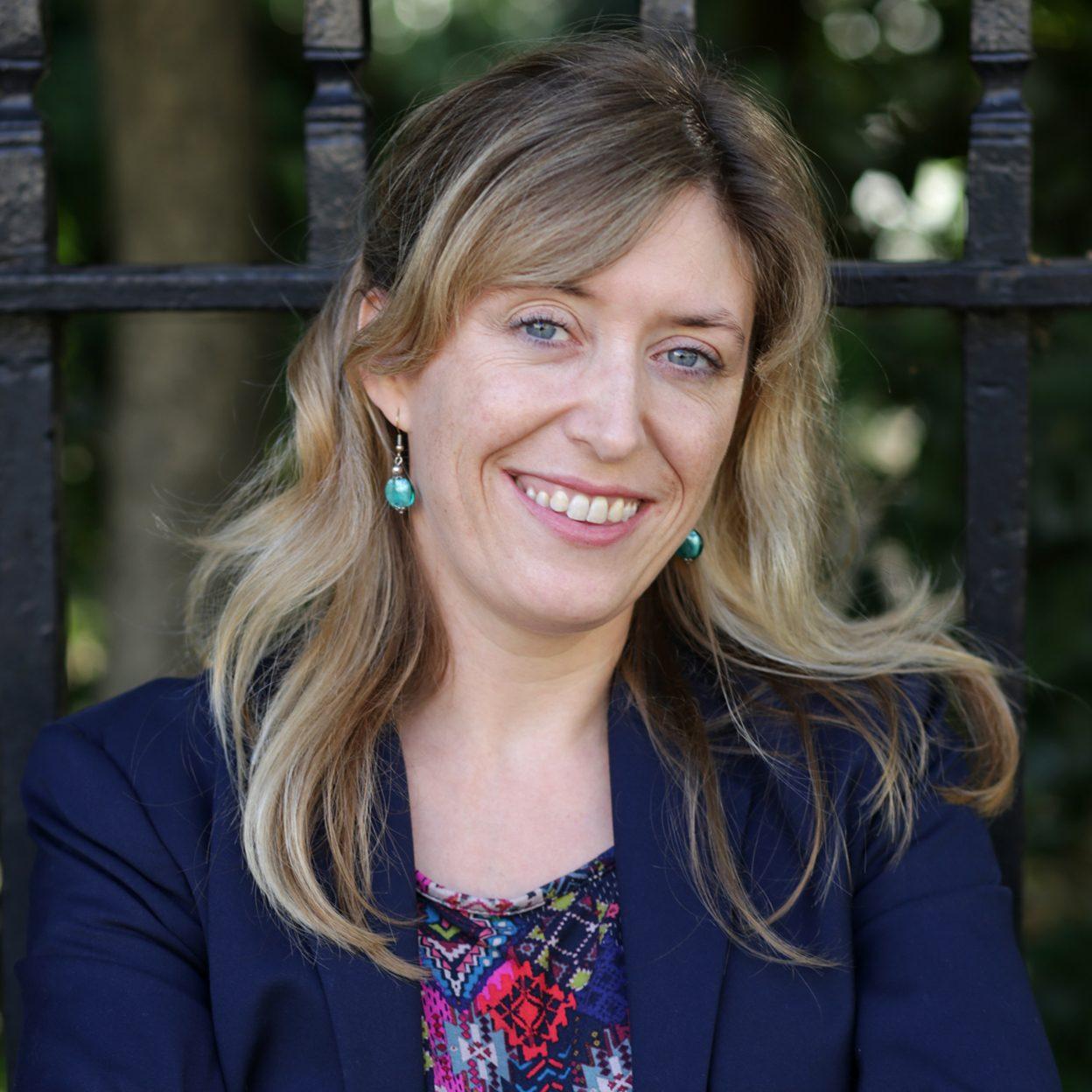 Antonia Gatward Cevizli