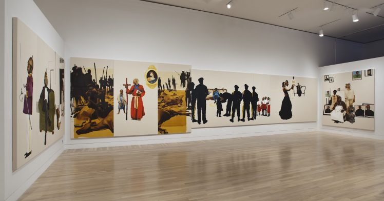 Art Fairs, Biennials, and the Contemporary Art Landscape