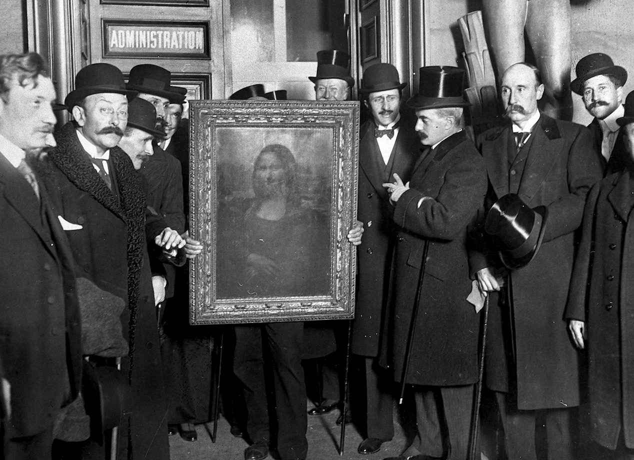 What You Should Know About Art Crime