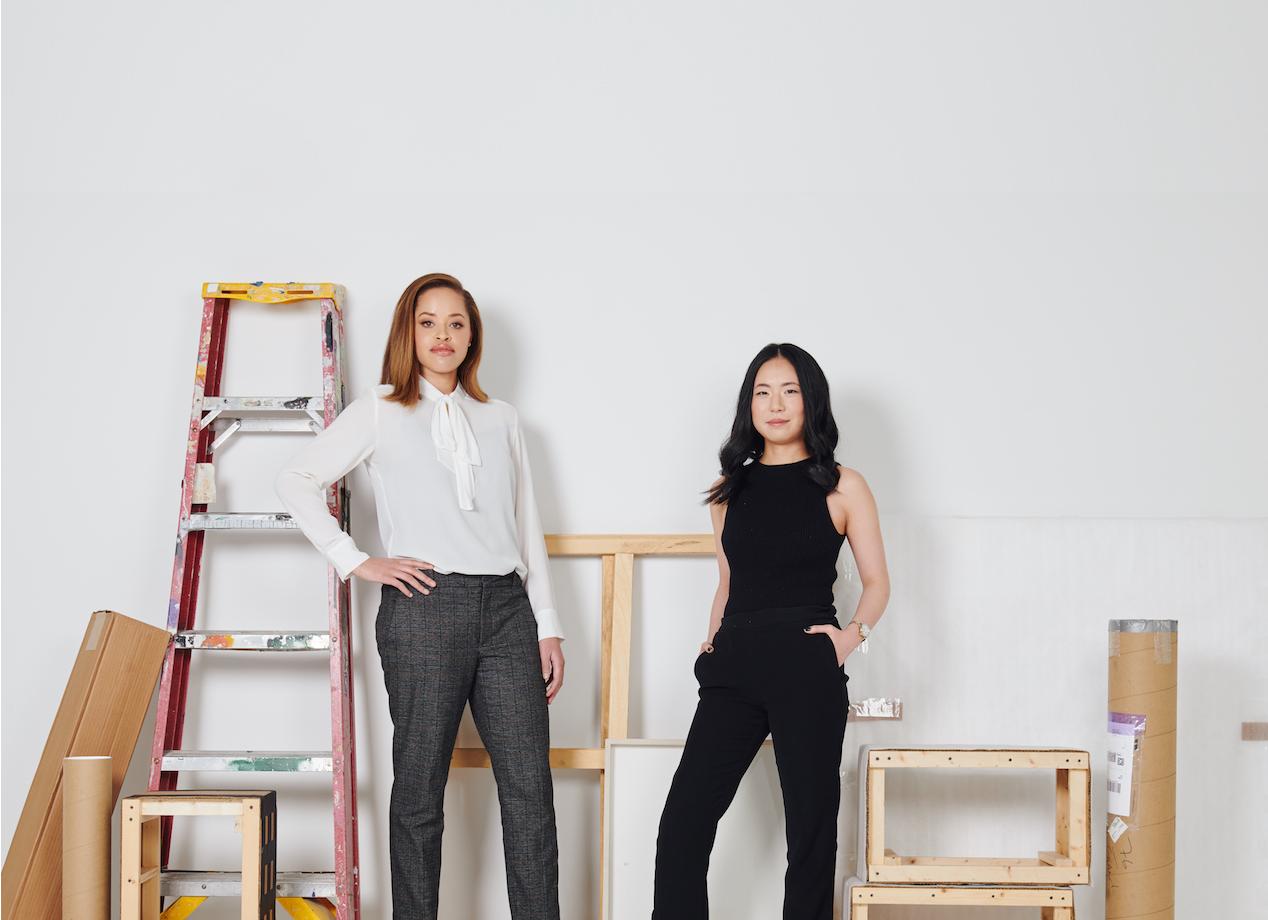 Making Their Mark on the Art World: Alumni at Jeffrey Deitch