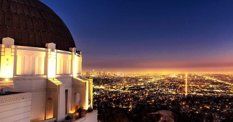 A Star Is Born: LA's New Lead in the Art World