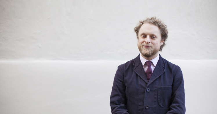 Joe Watson Appointed as Director of Summer and Public Programmes