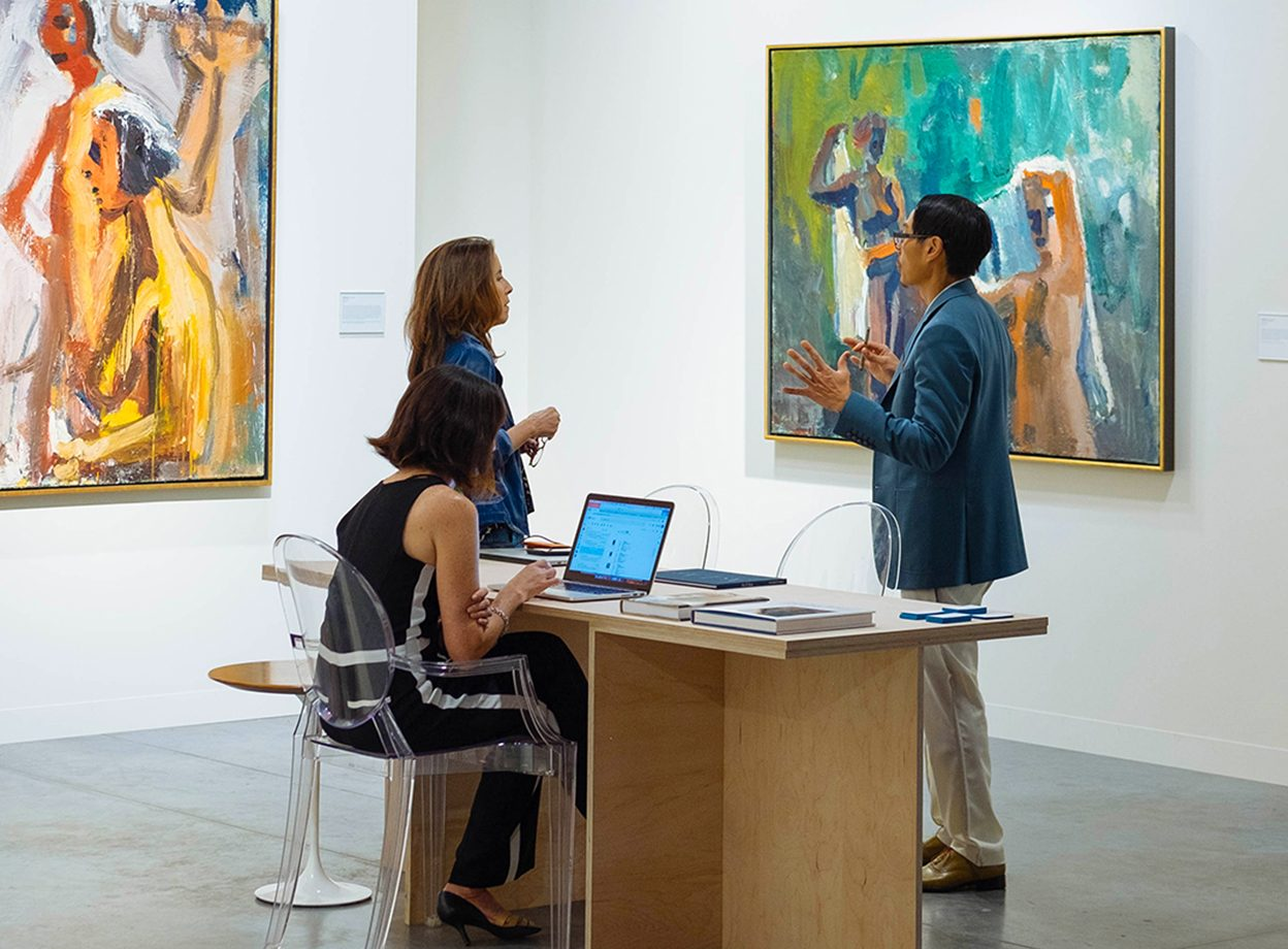 Careers in the Art World: A Practical Guide