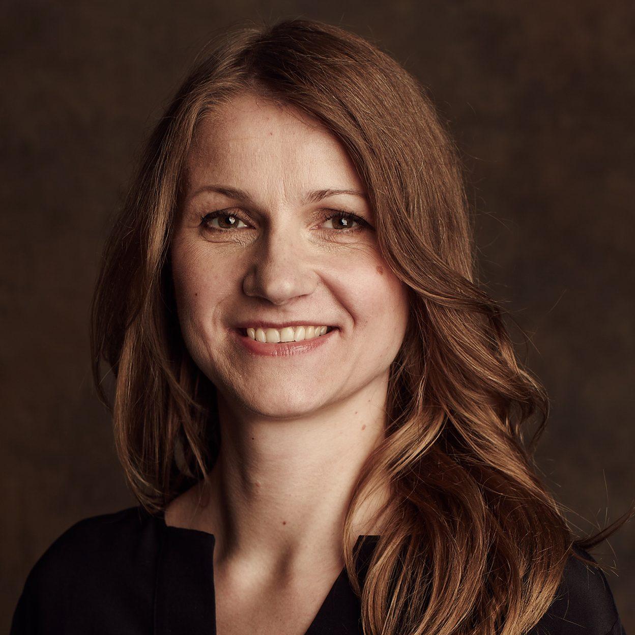 Melanie Fasche