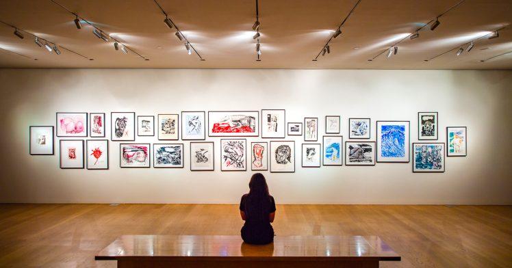 5 Decades, 5 Major Moments in Art Market History