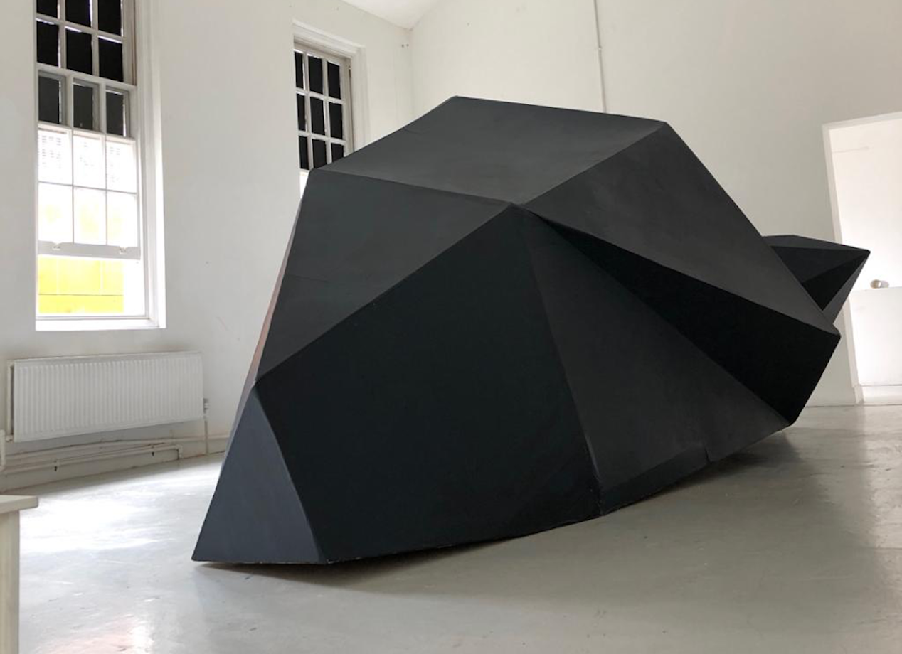 Students Curate Exhibitions in London