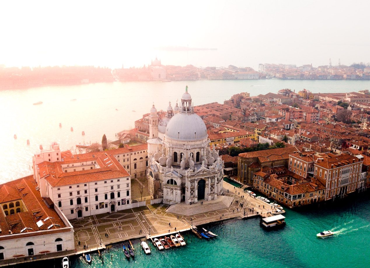 Curating the Venice Biennale: Six Years, Four Directors